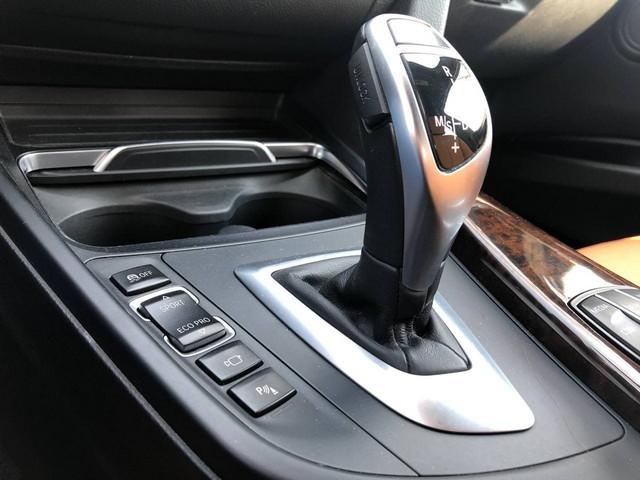2018 BMW 3-SERIES 328D XDRIVE - 12