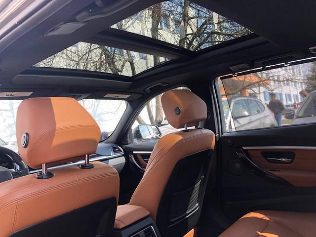 2018 BMW 3-SERIES 328D XDRIVE - 6