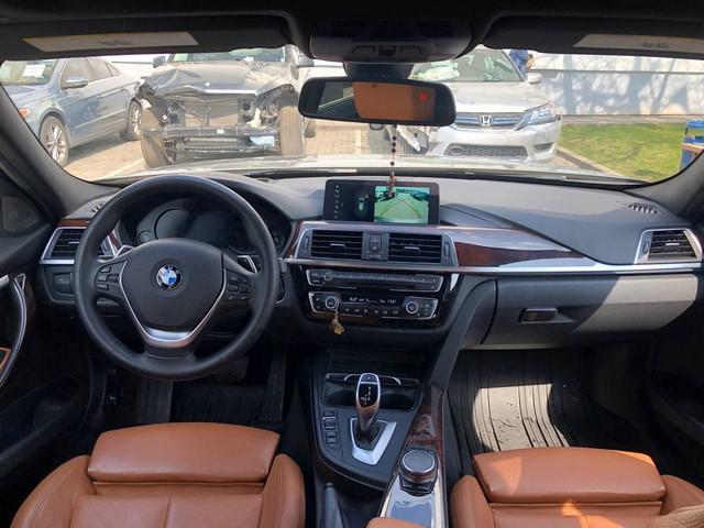 2018 BMW 3-SERIES 328D XDRIVE - 7