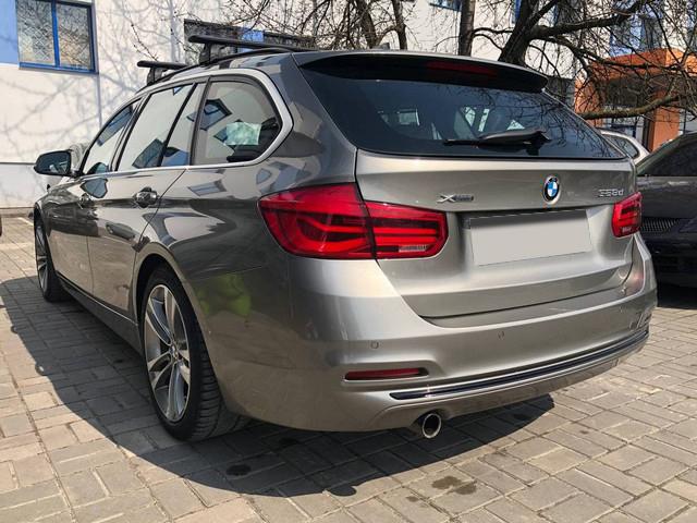2018 BMW 3-SERIES 328D XDRIVE - 3
