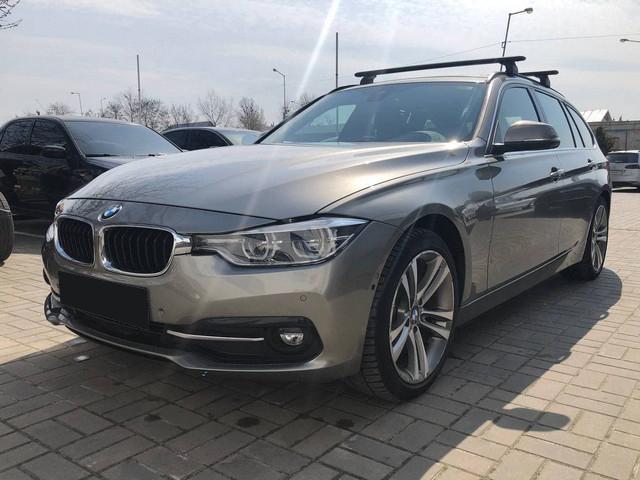2018 BMW 3-SERIES 328D XDRIVE - 2