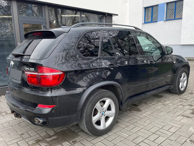 2012 BMW X5 - 4
