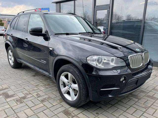 2012 BMW X5 - 1
