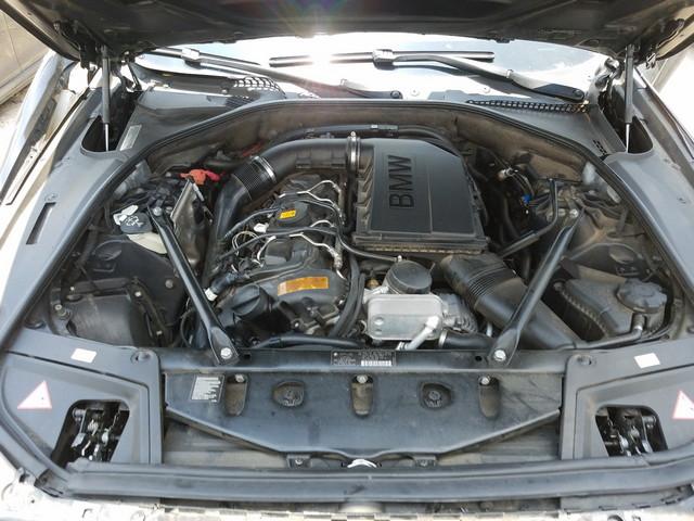 2013 BMW 5-SERIES 535I - 8