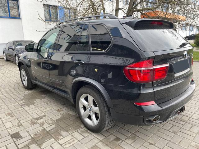 2012 BMW X5 - 3
