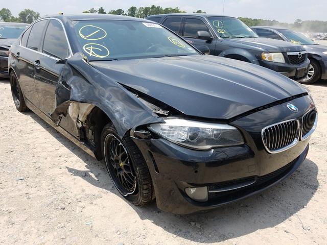 2013 BMW 5-SERIES 535I - 1
