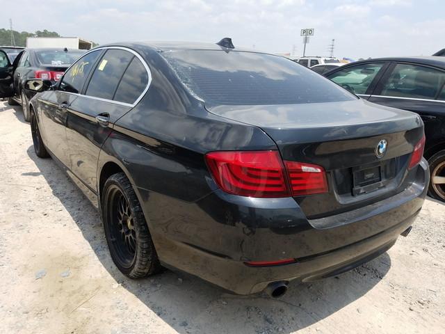 2013 BMW 5-SERIES 535I - 3