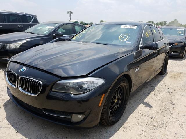 2013 BMW 5-SERIES 535I - 2