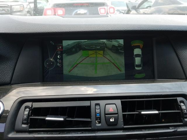 2013 BMW 5-SERIES 535I - 7