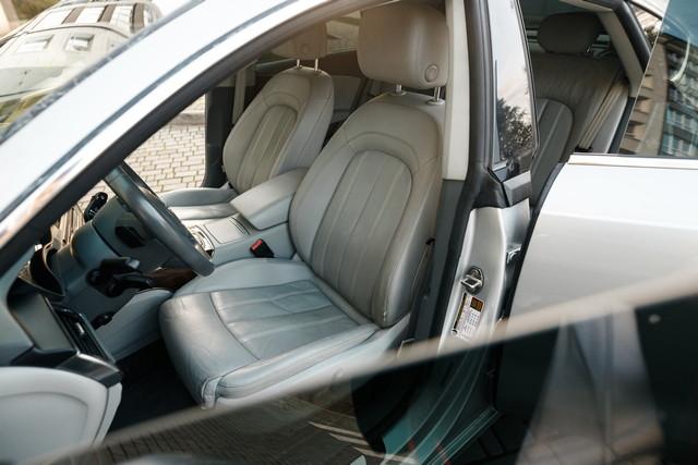 2012 AUDI A7 - 7