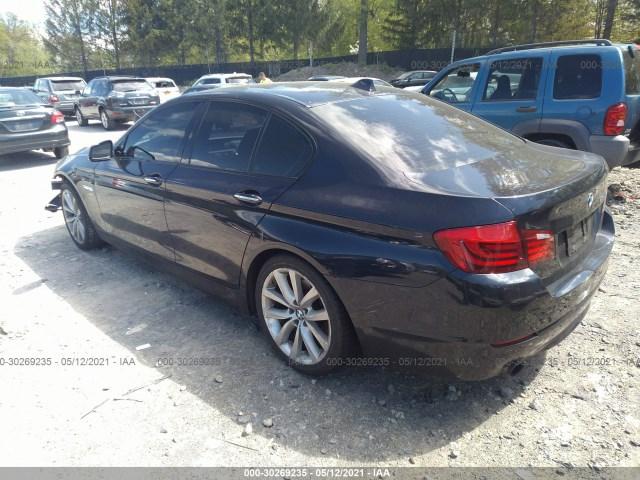 2012 BMW 5-SERIES 535I - 3