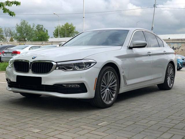 2018 BMW 5-SERIES 530E IPERFORMANCE - 2