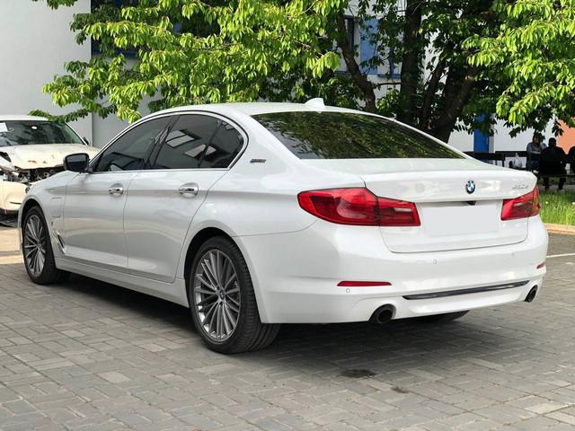 2018 BMW 5-SERIES 530E IPERFORMANCE - 3