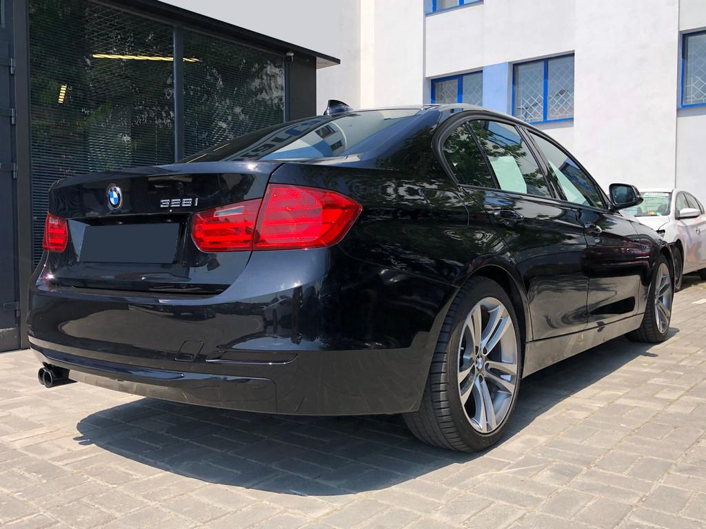 2012 BMW 3-SERIES 328I - 4