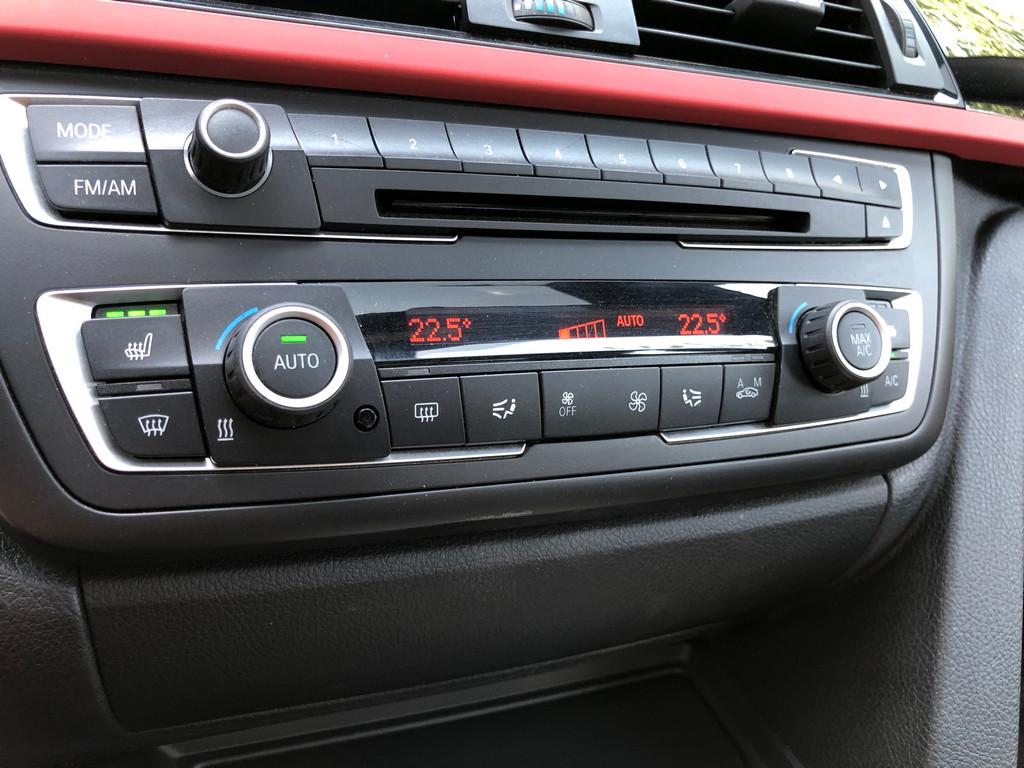 2012 BMW 3-SERIES 328I - 11