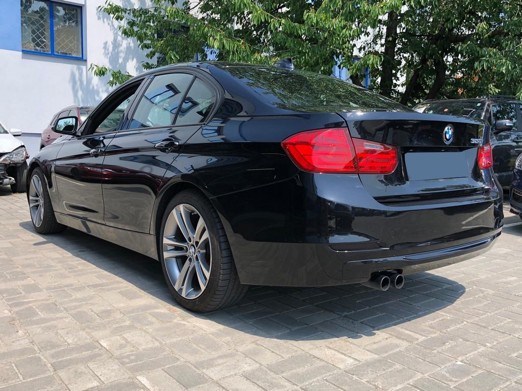 2012 BMW 3-SERIES 328I - 3