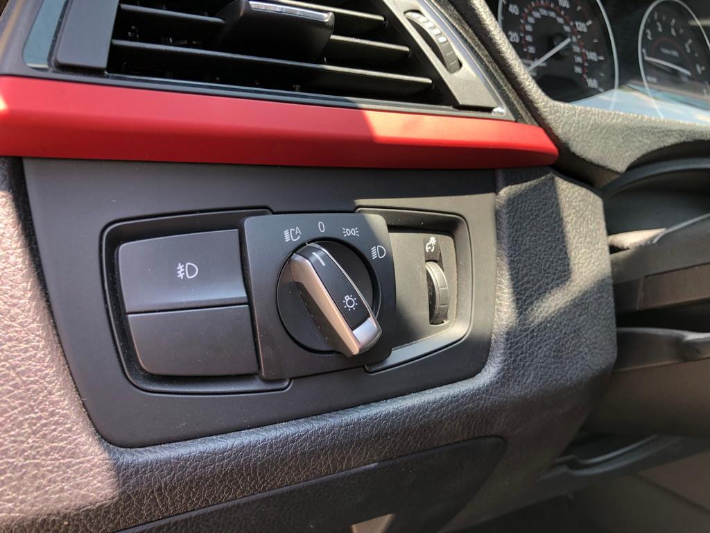 2012 BMW 3-SERIES 328I - 8