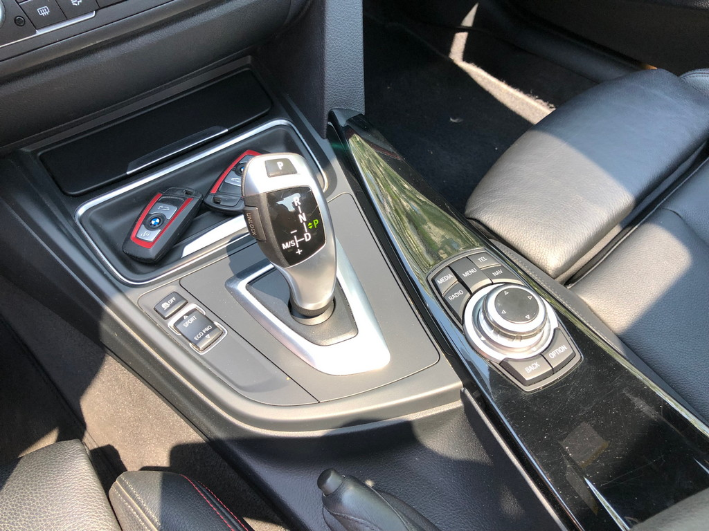 2012 BMW 3-SERIES 328I - 12
