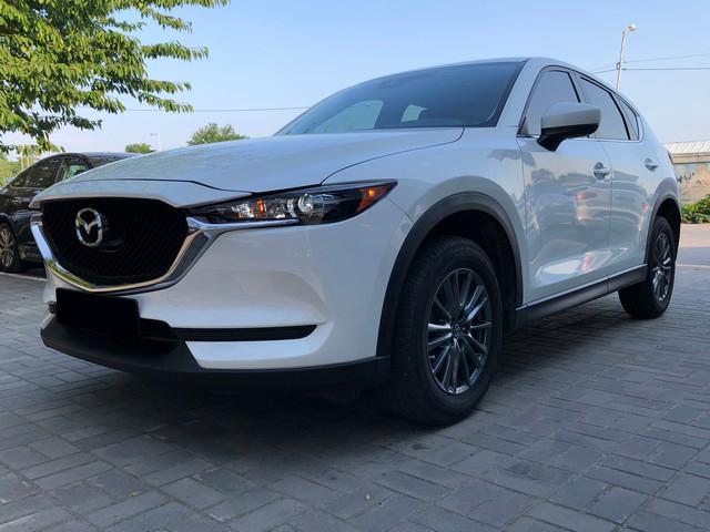 2017 MAZDA CX-5 - 2