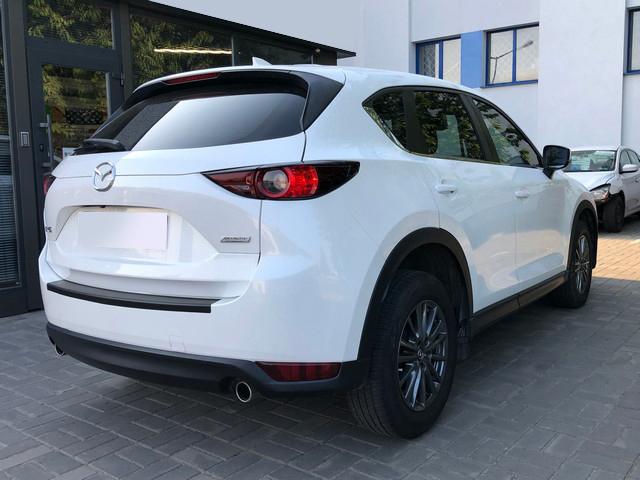 2017 MAZDA CX-5 - 4