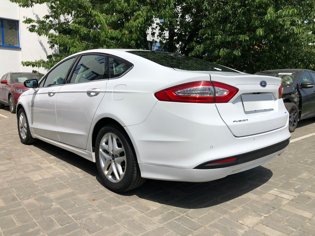 2016 FORD FUSION - 3